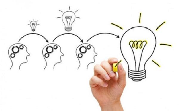 Sáng tạo yếu tố quan trọng gây dựng nên vị sếp tài ba