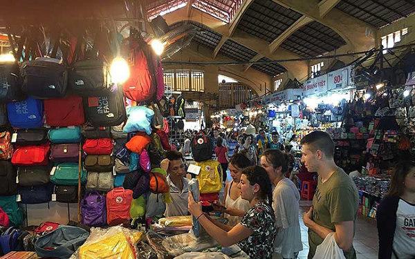 Cẩn thận tình trạng chặt chém tại chợ