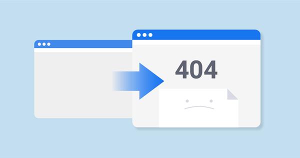 Lỗi 404 là gì