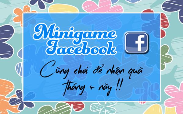 Xác định kịch bản chơi minigame Facebook