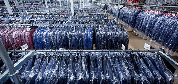 Nhập hàng VNXK tại các xưởng ở TPHCM