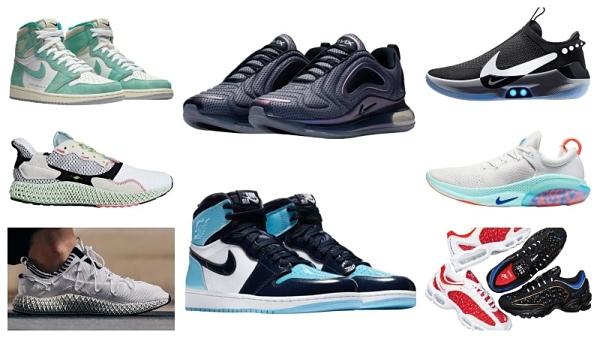 """Hãy biến mình thành một cuốn """"từ điển"""" Sneaker"""