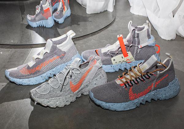 Hiểu biết tường tận về nhưng thông số kỹ thuật của giày Sneaker