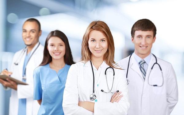 Ngành y, dược - nghề bác sĩ, dược sĩ