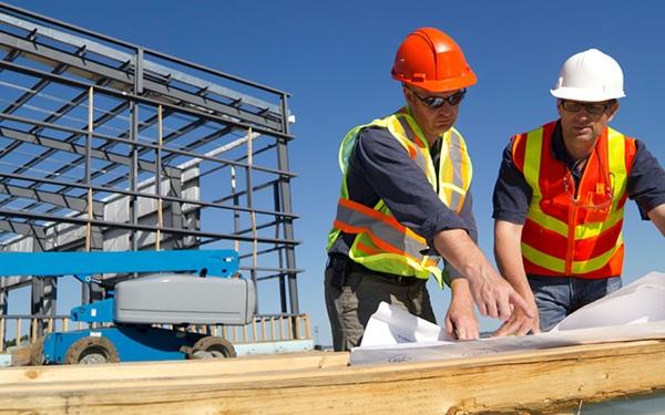 Kỹ sư xây dựng - Tuy vất vả nhưng lương cao