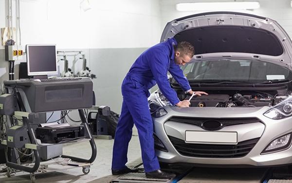 Kỹ sư ô tô - Nghề hot nhất