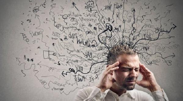Tình trạng căng thẳng luôn tìm đến người sếp