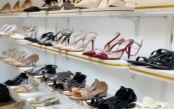 Missxu shop bán giày cao gót đẹp trên instagram