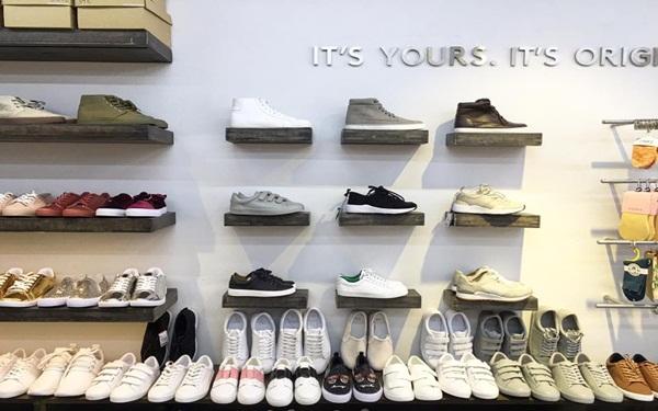 More Than Basis shop bán giày trên instagram ở Sài Gòn