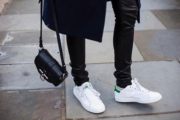 Adidas Stan Smith - lựa chọn top 2 cho các nhà kinh doanh khi lấy sỉ giày super fake