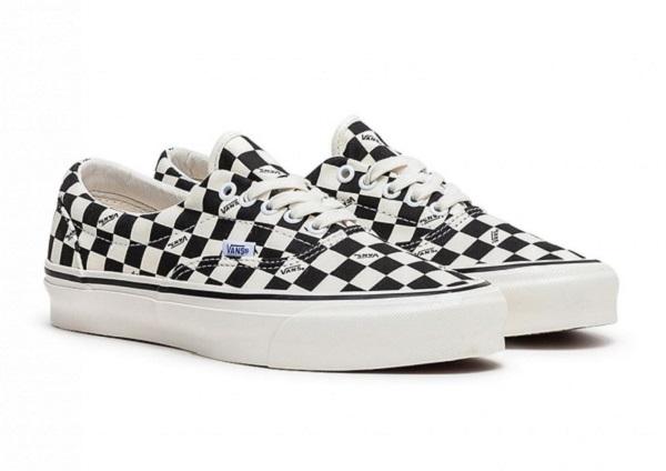 Bùng nổ doanh thu nửa cuối năm với mẫu giày Vans độc đáo này