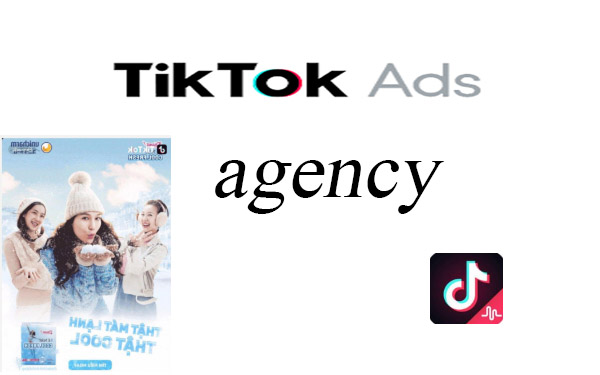 quảng cáo agency tik tok ads