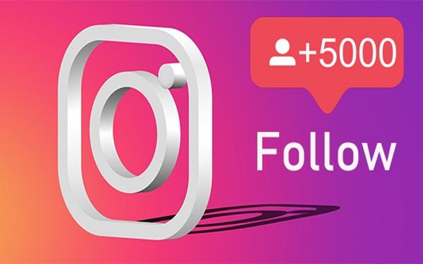 Follow instagram là gì?