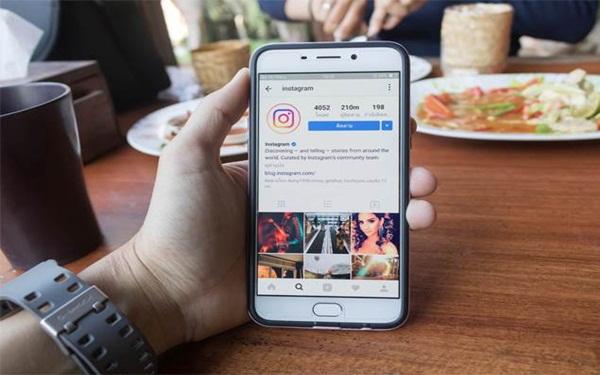 Kiểm soát nội dung đăng tải của mình trên instagram