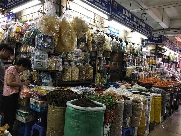 Nguồn hàng tạp hóa tại Hải Phòng