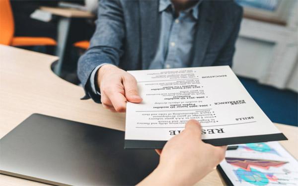 Hoàn thành tạo dựng thông tin hồ sơ tài khoản