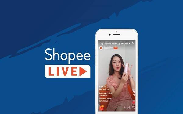 Tính năng Shopee Live là gì?