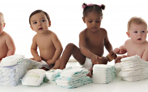 Kinh doanh các mặt hàng cho mẹ và bé