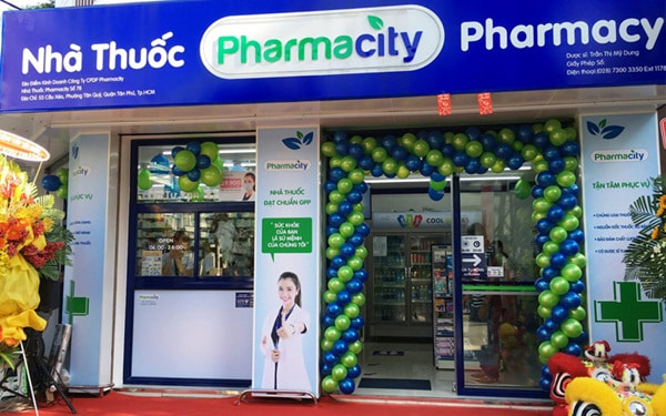 Lựa chọn địa điểm kinh doanh phù hợp để thực hiện ý tưởng kinh doanh dược phẩm