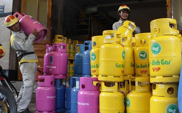 Kinh doanh gas đem về lợi nhuận cực lớn