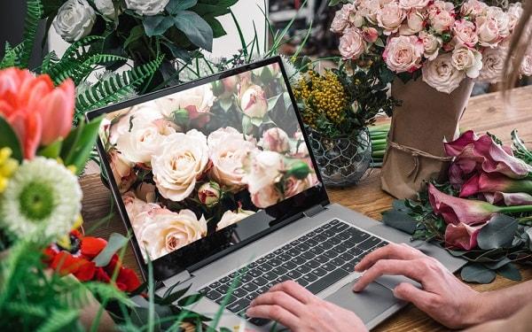 Học thêm các kiến thức và cách tạo mẫu hoa độc đáo