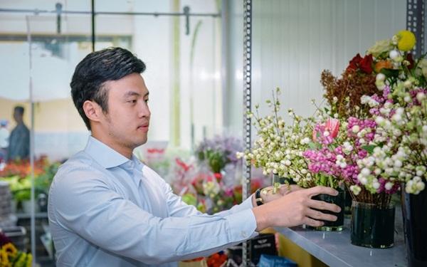 Xây dựng, phát triển và bảo vệ thương hiệu của cửa hàng kinh doanh hoa tươi