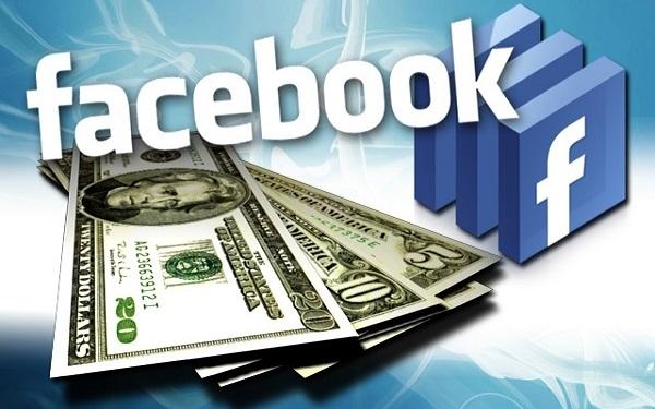 Cung cấp các dịch vụ facebook