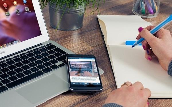 Ý tưởng kinh doanh không cần vốn - Dịch vụ viết content chuẩn SEO