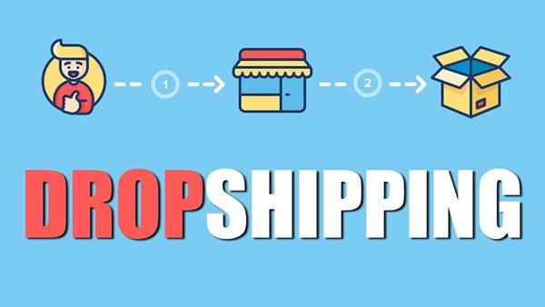 Hình thức kinh doanh không vốn - Dropshipping