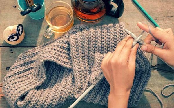 Kinh doanh đồ len handmade vào mùa đông