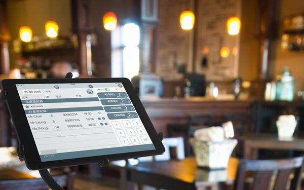 Sử dụng công nghệ để dễ dàng quản lý và điều hành nhà hàng hơn