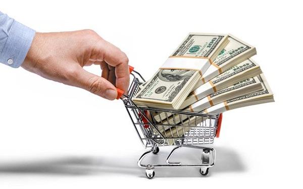 Chuẩn bị vốn đầu tư cho ý tưởng kinh doanh rau sạch online tại nhà