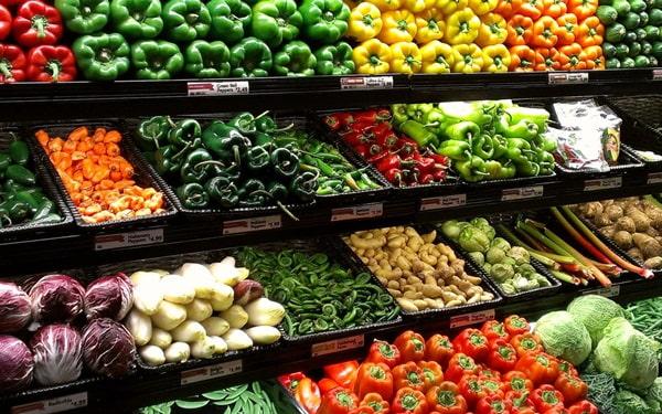 Phát triển ý tưởng kinh doanh rau sạch và mở rộng quy mô cửa hàng