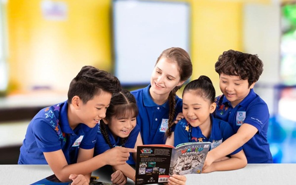 Mở trung tâm hoặc lớp dạy tiếng Anh tại Đà Nẵng