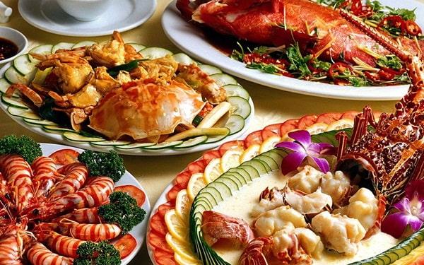 Ý tưởng kinh doanh tại Đà Nẵng, thành phố Biển xinh đẹp - Mở nhà hàng hải sản