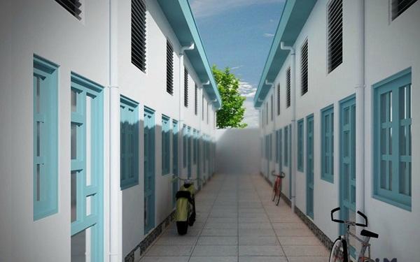 Ý tưởng kinh doanh tại Hà Nội - Xây dựng và cho thuê nhà trọ