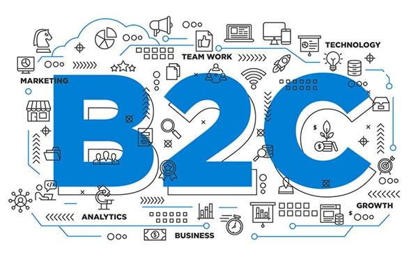 Đặc điểm của mô hình B2C
