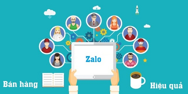 Rút ra bài học kinh nghiệm khi bán hàng trên Zalo shop