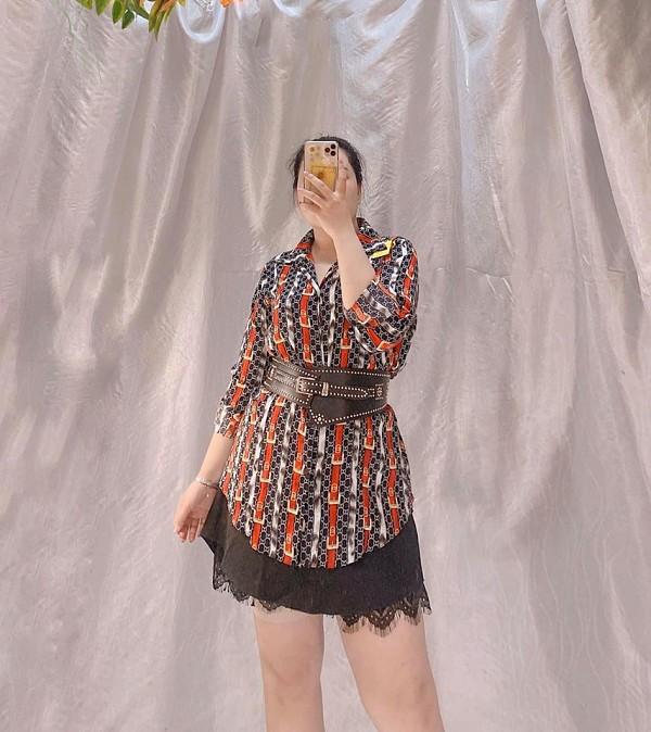 Shop Linh Béo chuyên quần áo bigsize ở Cần Thơ
