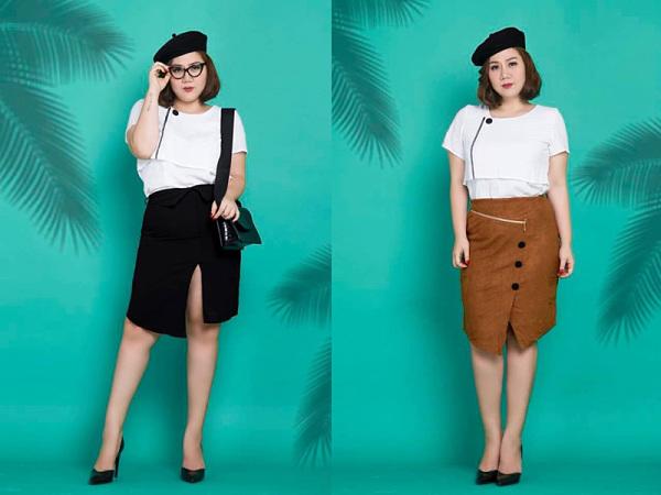 Trang Béo - shop quần áo big size Cần Thơ tinh tế