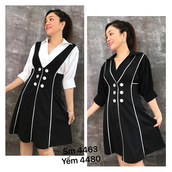 Shop Linh Style chuyên sỉ lẻ quần áo cỡ to cho chị em