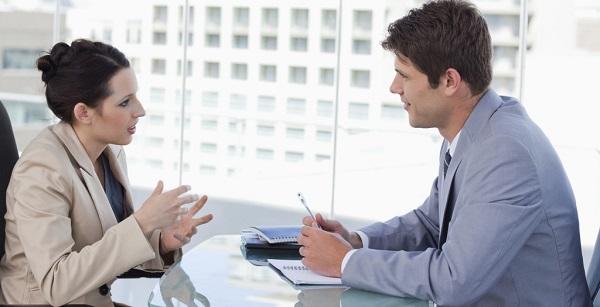 Để nhân viên tôn trọng bạn hãy lắng nghe ý kiến của họ