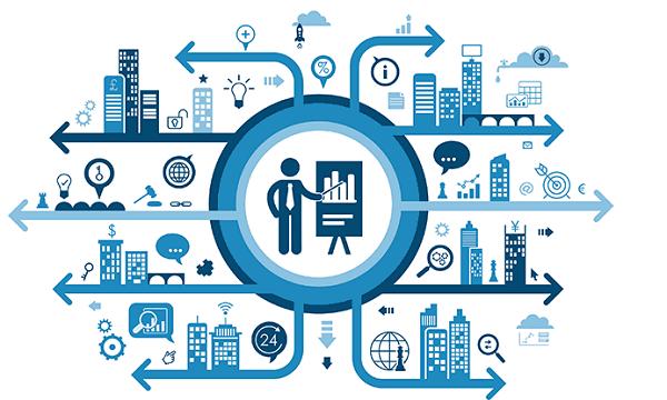 Kỹ năng xử lý thông tin một yếu tố giúp sếp có thể đưa ra được quyết định chính xác