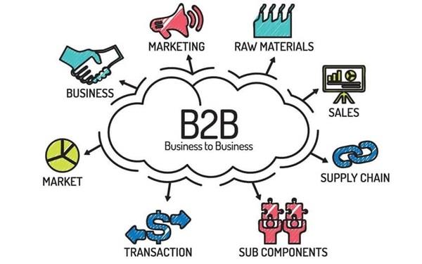 Vai trò của mô hình B2B