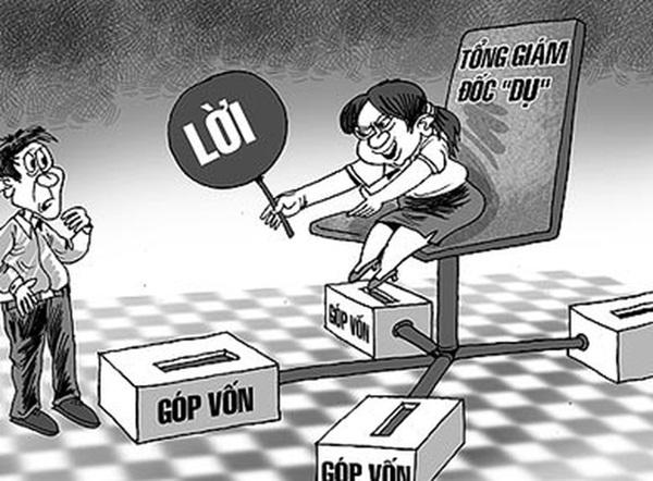 Thực tế về vấn đề đa cấp tại Việt Nam