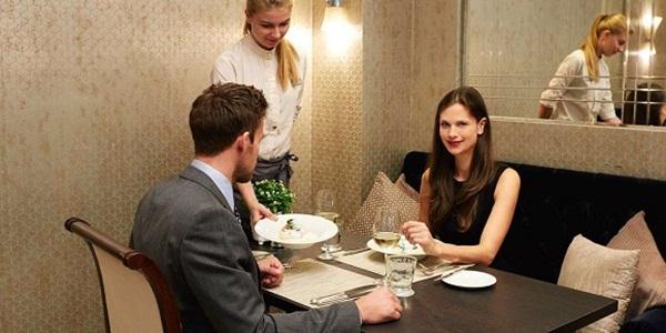 Fine Dining - Nhà hàng phong cách quý tộc