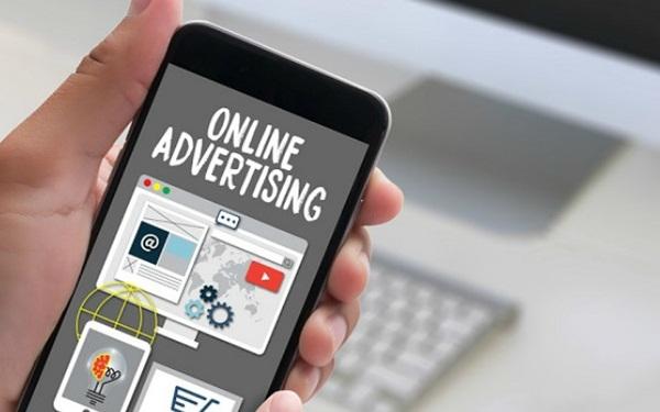 Kinh doanh online với hình thức quảng cáo trực tuyến