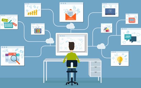 Mô hình kinh doanh thương mại điện tử là gì?