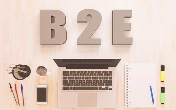 Mô hình B2E