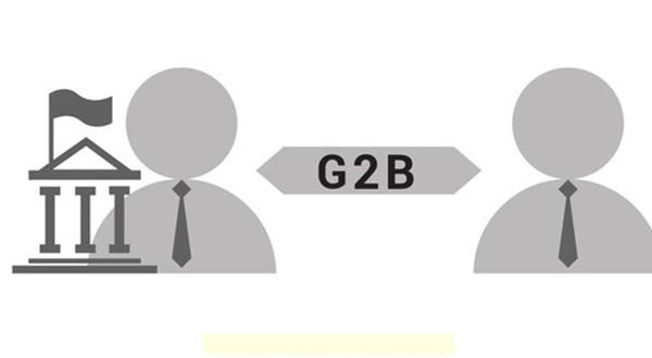 Mô hình G2B